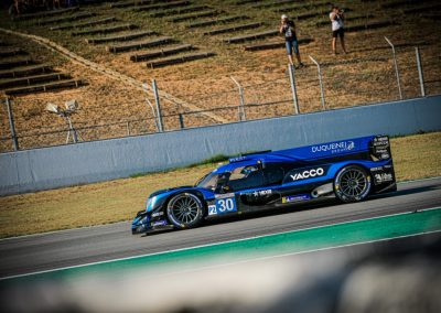 PIERRE RAGUES AIMING HIGH IN ELMS SEASON FINALE AT PORTIMÃO