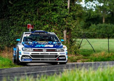 PIERRE RAGUES EXPANDS RALLY COMMITMENT WITH WRC CROATIA ENTRY