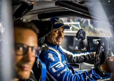 PIERRE RAGUES REMAINS FULLY FOCUSED AS R-GT CHAMPIONSHIP HEADS TO SEASON FINALE IN SPAIN